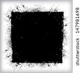 grunge background  | Shutterstock .eps vector #147981698