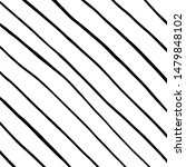 grunge brush pattern. texture.... | Shutterstock .eps vector #1479848102