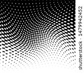 abstract halftone dotted... | Shutterstock .eps vector #1479942452