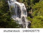 Whitewater Falls Cashiers North Carolina