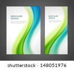 brochure business design... | Shutterstock .eps vector #148051976