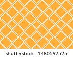 geometric shape abstract vector ... | Shutterstock .eps vector #1480592525