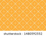 geometric shape abstract vector ... | Shutterstock .eps vector #1480592552