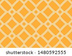 geometric shape abstract vector ... | Shutterstock .eps vector #1480592555