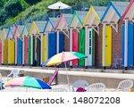 English Seaside
