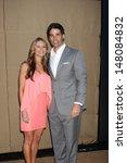 los angeles   jul 29   rob... | Shutterstock . vector #148084832