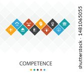 competence trendy ui template...