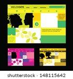 responsive web design templates ...