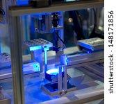 optical transducer in a modern... | Shutterstock . vector #148171856