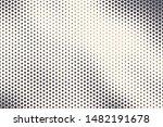 hexagon shapes vector abstract... | Shutterstock .eps vector #1482191678