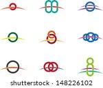 Design Vector Round Logo...