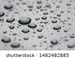 abstract art from water... | Shutterstock . vector #1482482885
