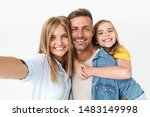 image of amusing caucasian... | Shutterstock . vector #1483149998
