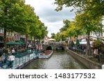 Alkmaar  Netherlands   August...