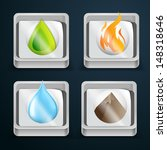 four elements | Shutterstock .eps vector #148318646