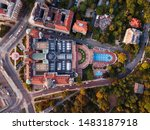 europe  hungary  budapest.... | Shutterstock . vector #1483187918