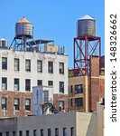 Apartments With Water Towers I...