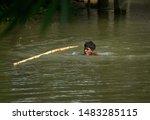 Barpeta  Assam  India. 16 July...