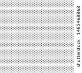 seamless surface pattern design ... | Shutterstock .eps vector #1483468868