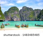 Phi Phi Islands Thailand On...