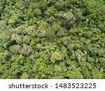 beautiful  drone aerial view of ...   Shutterstock . vector #1483523225