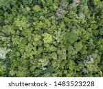 Beautiful  Drone Aerial View Of ...