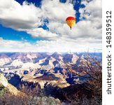 grand canyon national park in... | Shutterstock . vector #148359512