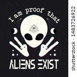 Extraterrestrial  Alien  Et ...