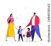 Family Lifestyle Parents Take...