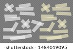 adhesive  sticky  masking  duct ...   Shutterstock .eps vector #1484019095