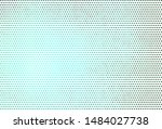 light green vector background... | Shutterstock .eps vector #1484027738