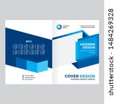 cover design for product... | Shutterstock .eps vector #1484269328