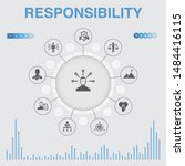 responsibility infographic with ...