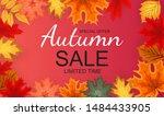 abstract vector illustration...   Shutterstock .eps vector #1484433905