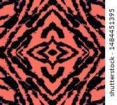 Seamless Tie Dye Pattern....
