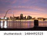St Louis  Missouri  Usa  Augus...