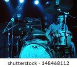 colorado springs  november 07   ... | Shutterstock . vector #148468112