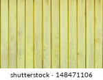 The Yellow Wood Texture With...