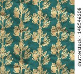 vector seamless pattern with... | Shutterstock .eps vector #148546208