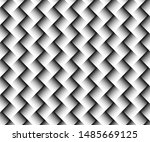 geometric abstract pattern...   Shutterstock .eps vector #1485669125