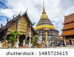 Lampang  Thailand   August 01 ...