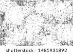 distressed fabric texture.... | Shutterstock .eps vector #1485931892