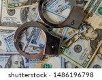 Us Dollar Banknotes Money Cash...