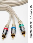 Component Video Cable With A...