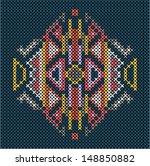vector illustration of cross... | Shutterstock .eps vector #148850882