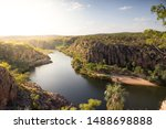 Pats lookout, Katherine Gorge, Northern Territory