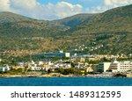 Hersonissos  Crete  Greece  ...