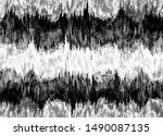 abstract background with grunge ... | Shutterstock . vector #1490087135