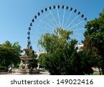 budapest   july 17  2013  a 60...   Shutterstock . vector #149022416