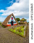 Traditional Historic Thatched...